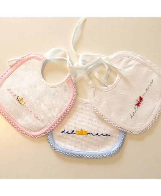 Bavaglia per neonati