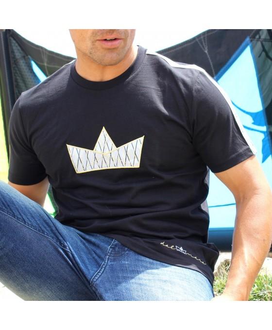T-shirt Uomo - Nera