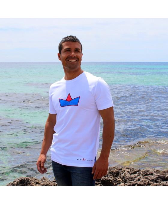 T-shirt Uomo - Bianca